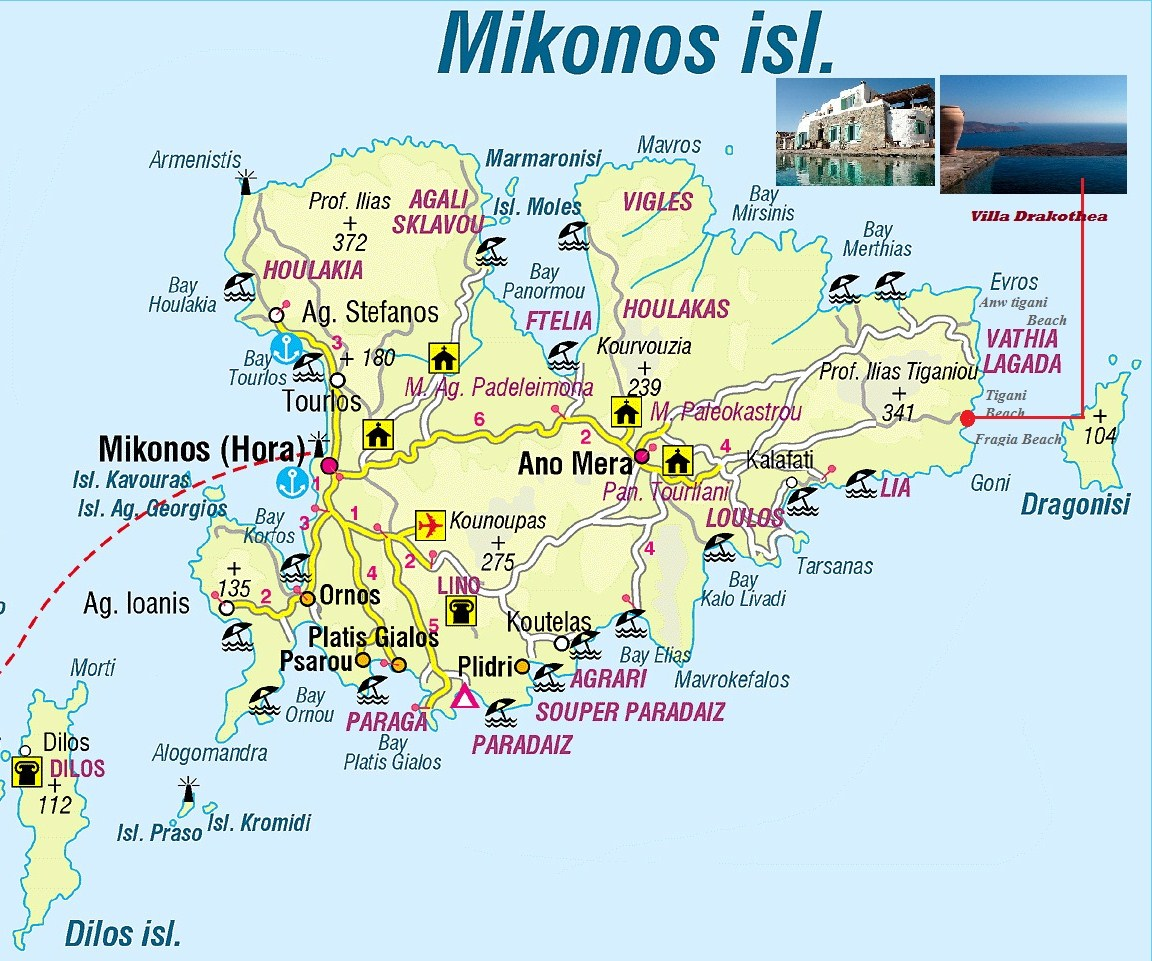 an essay on our trip to the island of mikonos Today board a two-hour ferry to mykonos, a beautiful island named in honour of apollo's grandson there are currently no scheduled departures on our athens to santorini trip if you are interested in other trips in the region visit one of the links below greece.